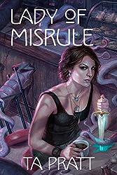 Lady of Misrule (Marla Mason Book 8)