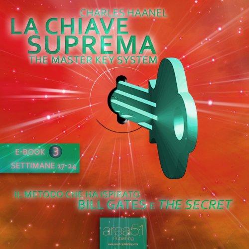 La Chiave Suprema 3  Audiolibri