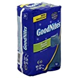 GoodNites Boys L-XL Sleep Boxers 11 Ct (...