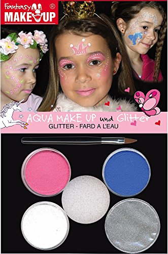 y Aqua Make Up Picture Pack Prinzessin / Elfe ()
