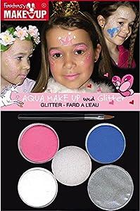 KREUL Fantasy 37081 - Maquillaje princesa