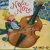 Nola Note auf Orchester-Reise