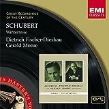 Schubert - Winterreise ( Voyage d'Hiver )