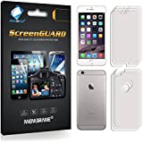 """Membrane iPhone 6S Screen Protector, Front and Back Full Body Protection Screen Cover Guard for Apple iPhone 6 / 6S (4.7"""" inch)"""