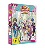 Regal Academy - Königliche Akademie (Vol.1) (2 DVDs)