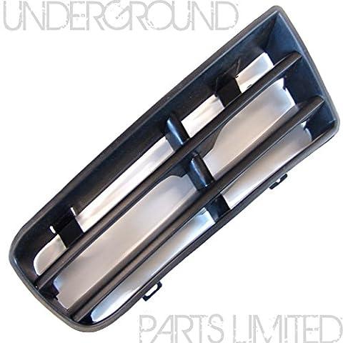 Underground Parts Limited Grille inférieure à droite côté conducteur pare-chocs