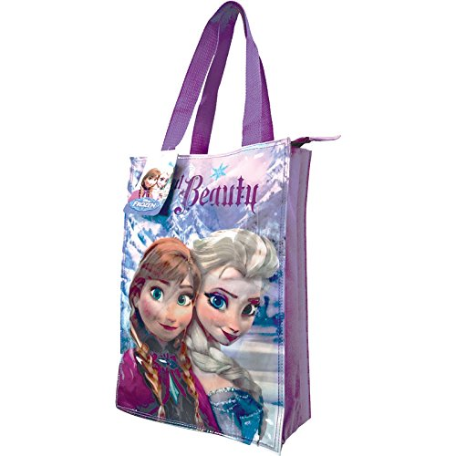 Shopping bag Disney Frozen de beauté puissant \