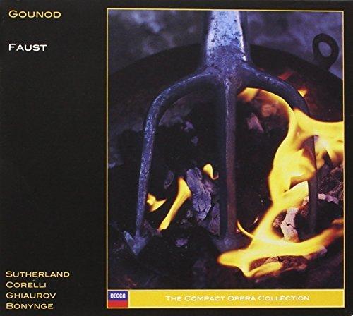 Gounod: Faust By C. Gounod (2011-03-24)