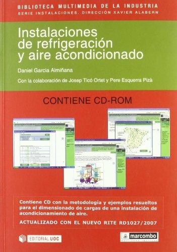 Instalaciones de Refrigeración y Aire Acondicionado por Daniel Garcia Almiñana