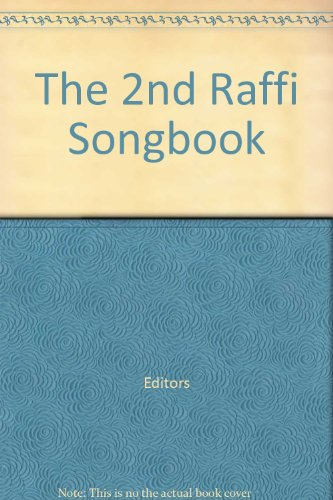 The 2nd Raffi Songbook