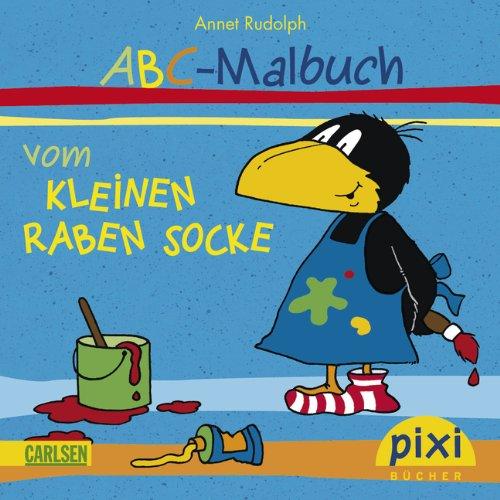 Pixi-Bundle 8er Serie 193: Der kleine Rabe Socke (Pixi-8er-Set, Band 193) - 7