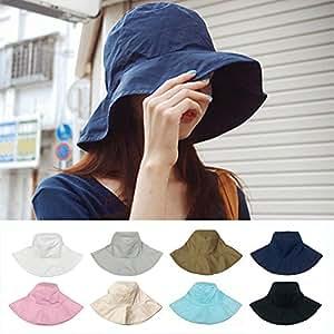 a49b4e973b584 GEZICHTA Summer Sun Hat