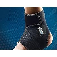 1 Paar Fussbandage Gr. 35-38 Bandage PRO COMFORT Fuss Bandage Klett preisvergleich bei billige-tabletten.eu