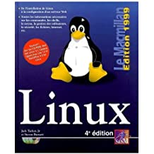 Linux 4ème Edition (CD rom)