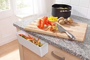 Ruco V 465 Collecteur de déchets de cuisine