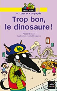 """Afficher """"M. Loup et compagnie"""""""