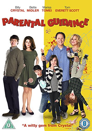Parental Guidance [DVD] [UK Import]