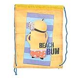 Beach Bum Minions sacca