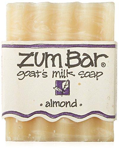 Zum Soap Bar, Almond