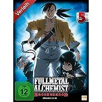 Fullmetal Alchemist Brotherhood - Vol. 5