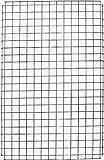 Metaltex 369606039 Wandgitter 66 x 41 cm Polytherm Deko
