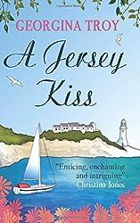 A Jersey Kiss: The Jersey Scene: Volume 1