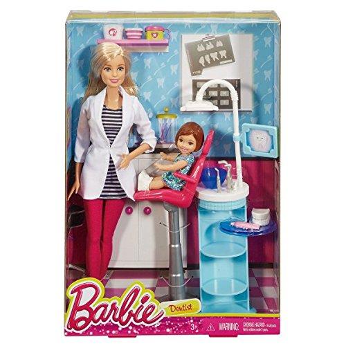 Barbie io voglio essere dottoressa