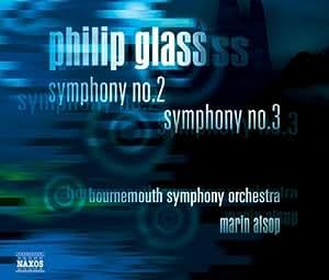 Symphonien Nr. 2+3