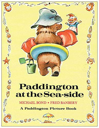Paddington at the sea-side