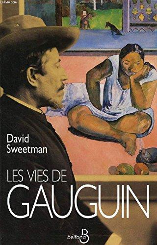 Les vies de Gauguin