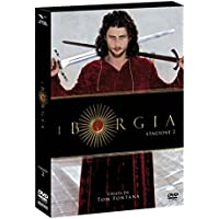 I Borgia Stagione 2 (Collectors Edition) (DVD)  -  4 DVD