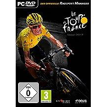Tour de France 2017: Der offizielle Radsport Manager - [PC]