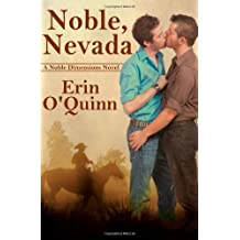 Noble, Nevada by O'Quinn, Erin (2012) Paperback