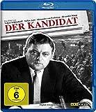 Der Kandidat [Blu-ray]