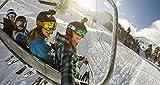 GoPro Helmet Front+Side - 5