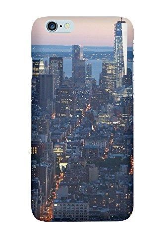 iPhone 4/4S Coque photo - New York Evening
