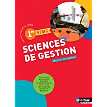 SCIENCES DE GEST 1RE SMTG ELEV