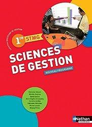 SCIENCES DE GEST 1RE SMTG ELEV