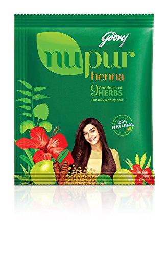 godrej-nupur-mehendi-henna-polvere-9-mix-erbe-da-150-grammi-confezione-da-2