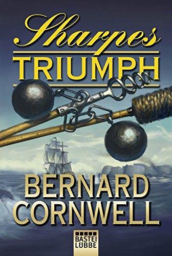 Sharpes Triumph (Sharpe-Serie, Band 18)
