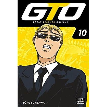 GTO T10