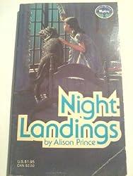Night Landings (A Dark Willow Mystery)