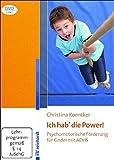 Ich hab' die Power!, DVD