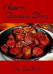 Algarve - Chourico Story (Algarve Stories) (English Edition)