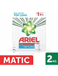 Ariel Matic Top Load Detergent Washing Powder - 2 kg