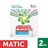 #10: Ariel Matic Top Load Detergent Washing Powder - 2 kg