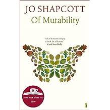Of Mutability