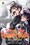 Twin Star Exorcists, Vol. 8