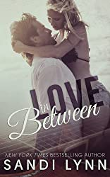 Love In Between (English Edition)
