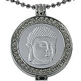 Eligo Coins 33mm Runde Münze+Anhänger+Halskette(70 oder 90cm) Set #7